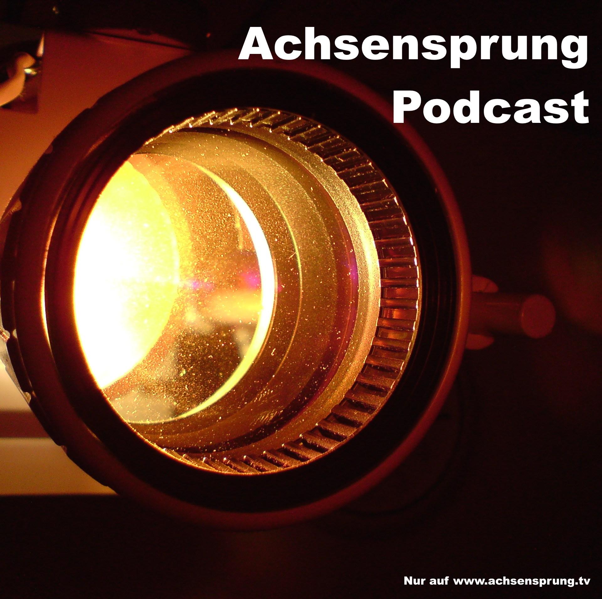 AchsensprungTV » Achsensprung